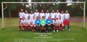 Mannschaftsfoto 14-15